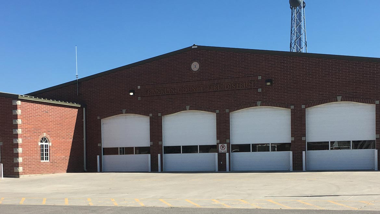 preston idaho fire department