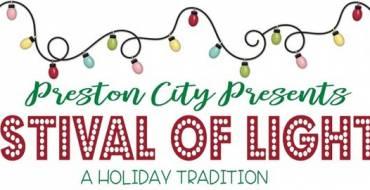 Preston Festival of Lights