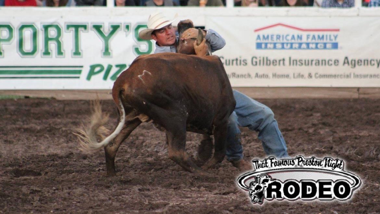 That Famous Preston Night Rodeo