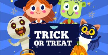 Halloween Trick or Treat